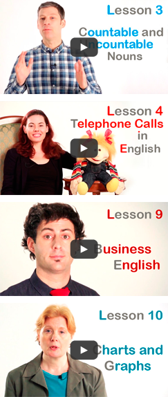 video lessons