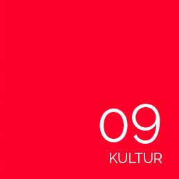 9. KULTUR