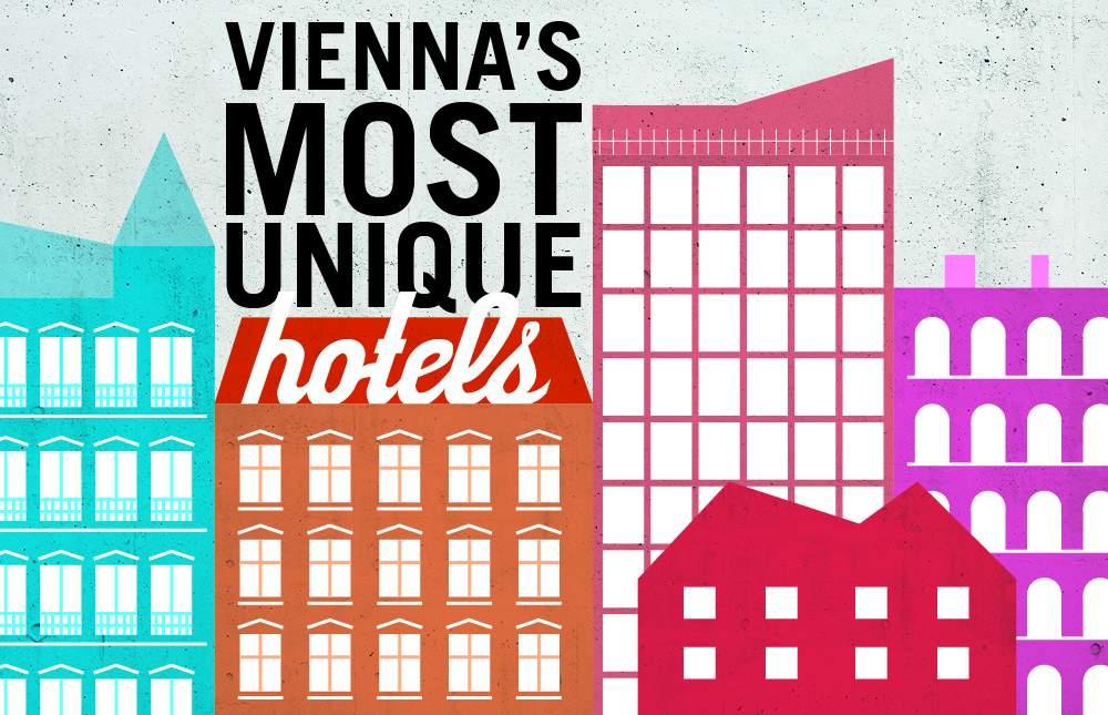 viennas most unique hotels