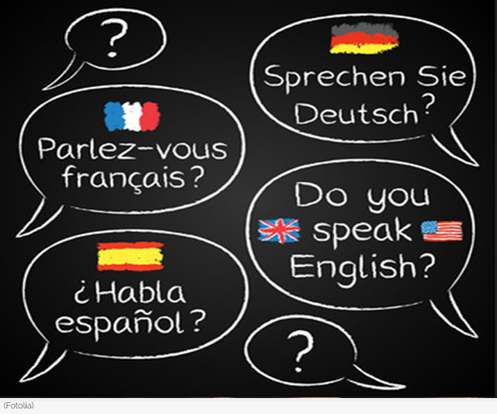 Wie gut ist Ihr Englisch wirklich?